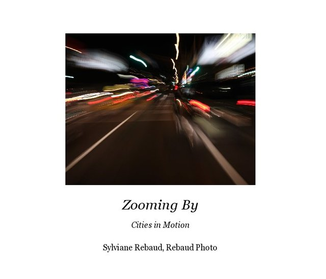 Zooming By
