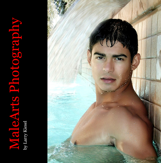 MaleArts Photography - ebook