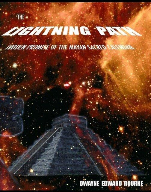 THE LIGHTNING PATH
