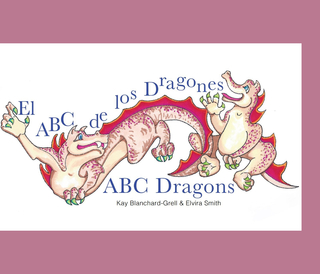ABC Dragons book cover