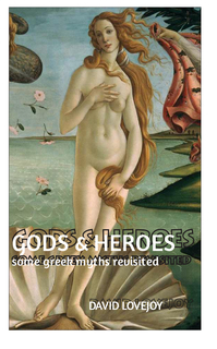 Gods and Heroes book cover