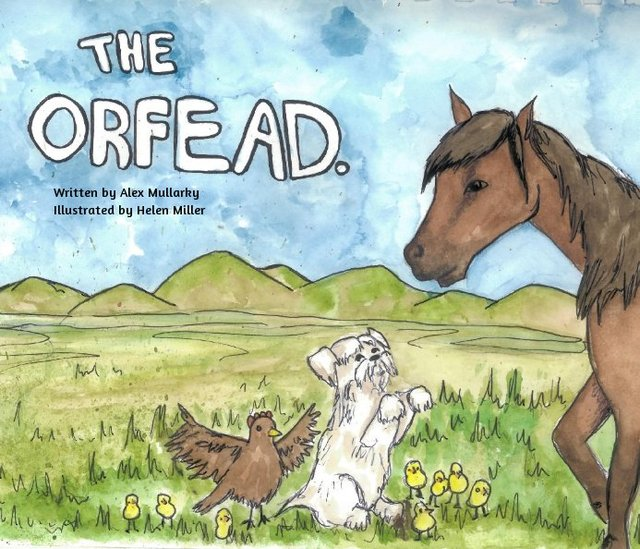 The Orfead