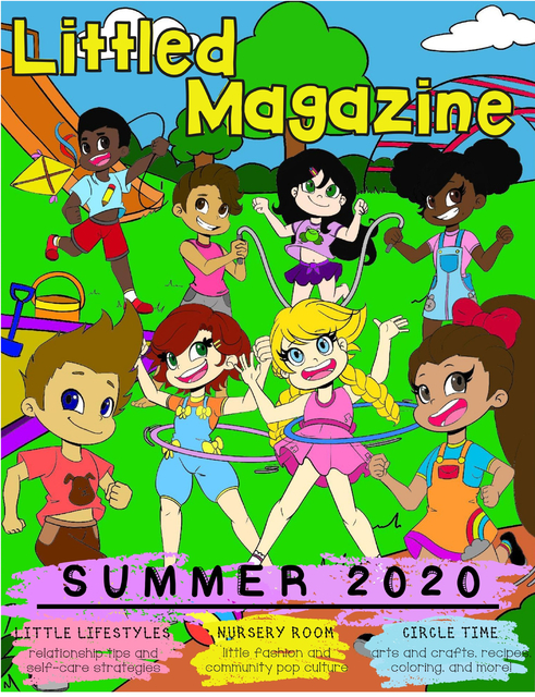 Summer 2020 Issue