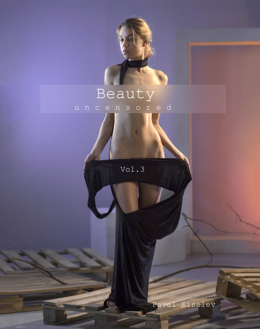 Beauty uncensored 3