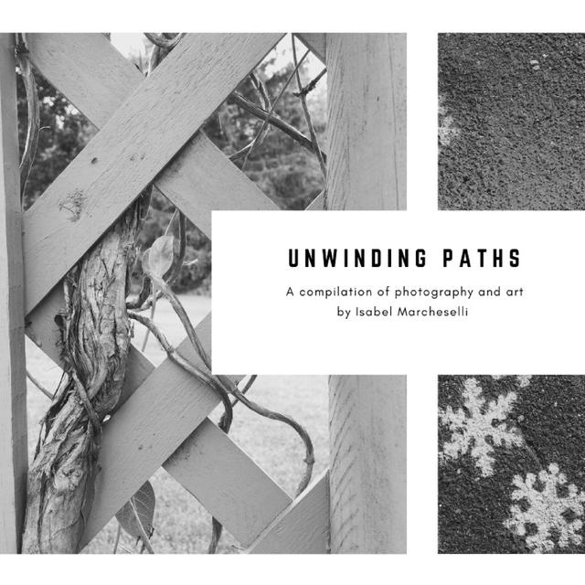 Unwinding Paths