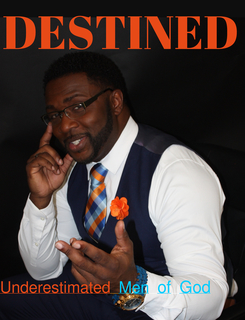 Underestimated Men of God book cover