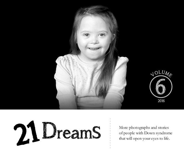 21 DreamS - stories that will open your eyes to life - Volume 6