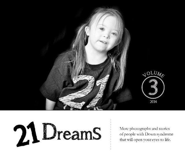 21 DreamS - stories that will open your eyes to life - Volume 3