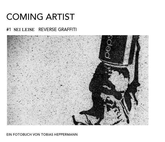 COMING ARTIST     #1 SEI LEISE