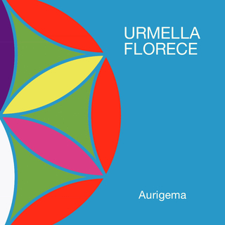 Urmella florece book cover