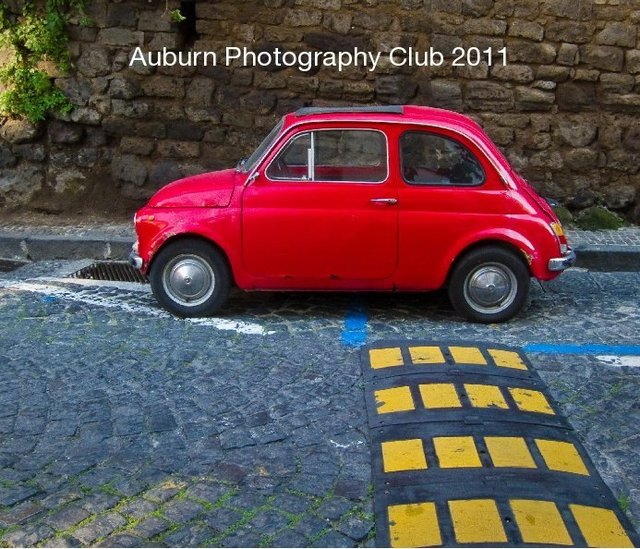 Auburn Photography Club 2011