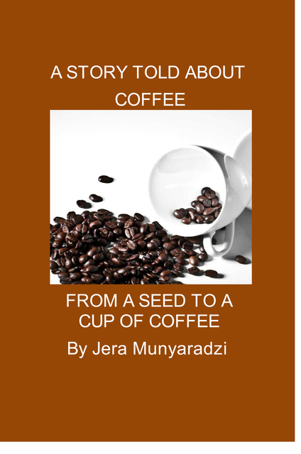 A story told about coffee