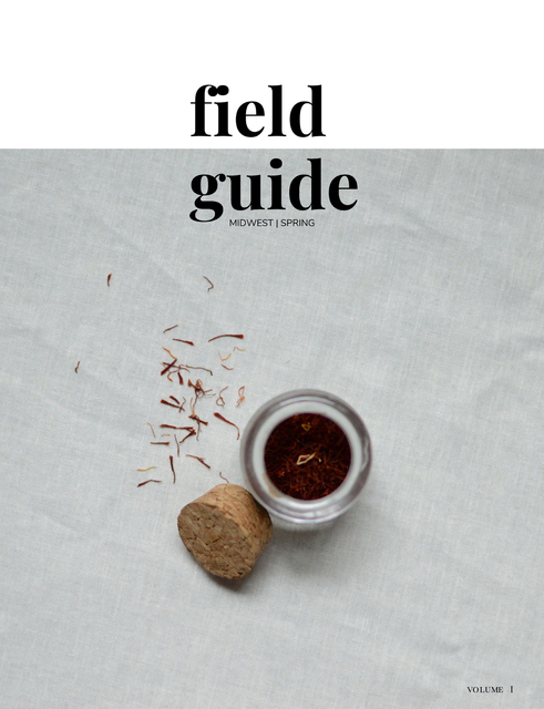 MIDWEST SPRING FIELD GUIDE