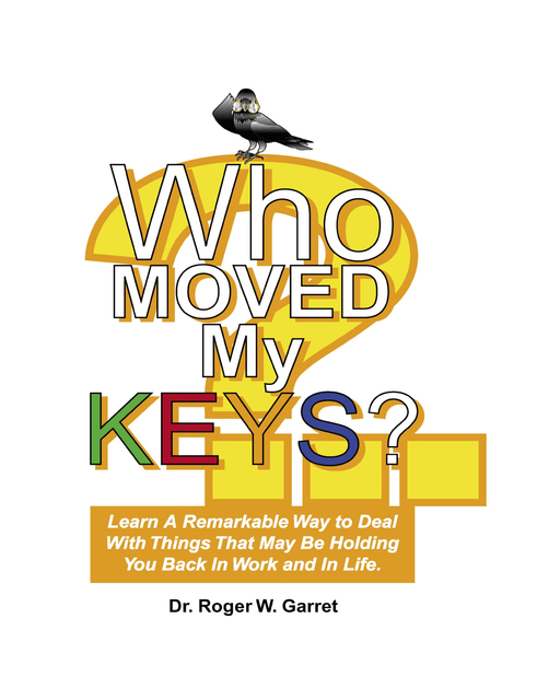 Who Moved My KEYS?