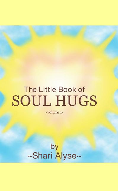 The Little Book of SOUL HUGS