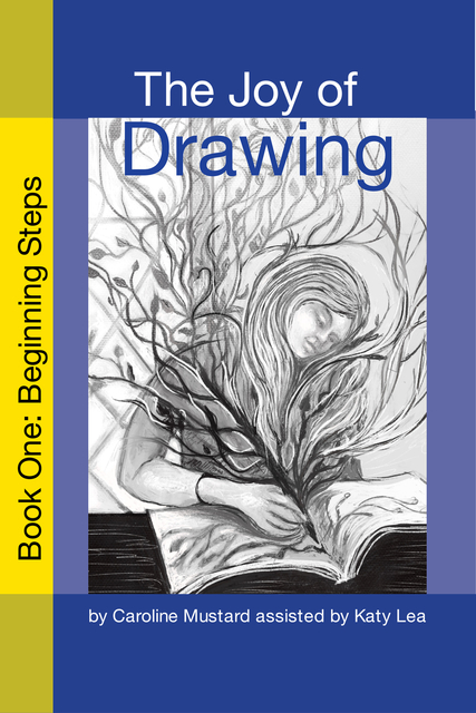 The Joy of Drawing.ebook