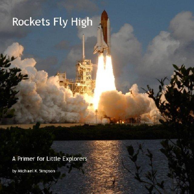 Rockets Fly High