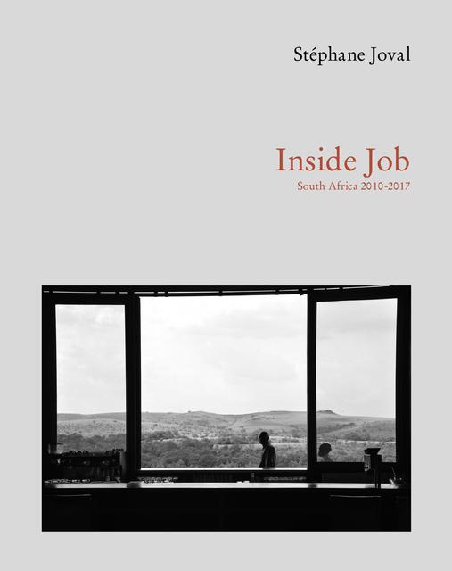 Inside job (English edition)