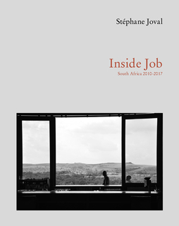 Inside job (English edition) book cover