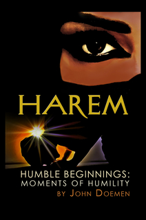 HAREM II Moments of Humility book cover