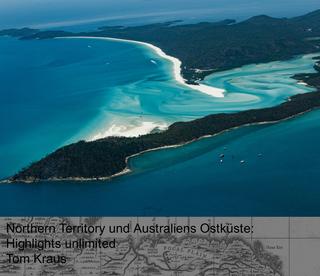 Northern Territory und Australische Ostküste book cover