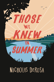 Those We Knew in Summer book cover