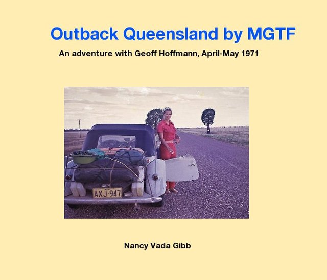 Outback Queensland by MGTF