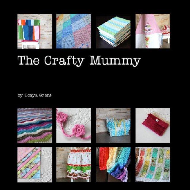 The Crafty Mummy