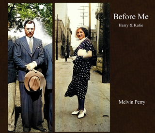 Before Me book cover