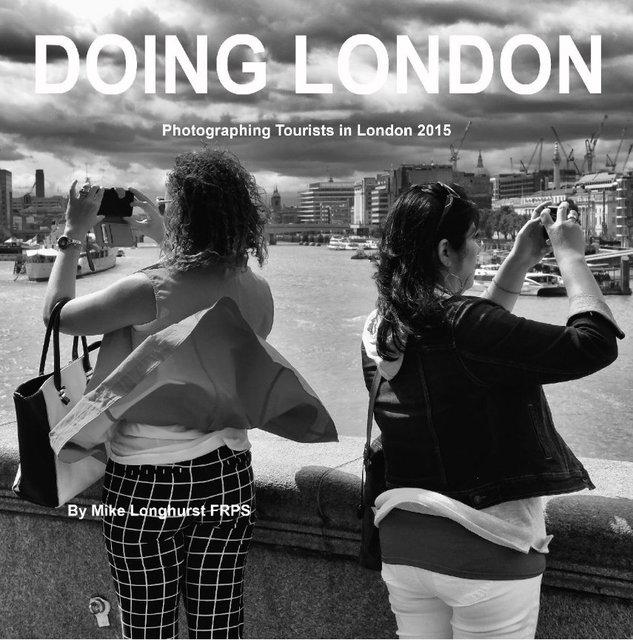 Doing London