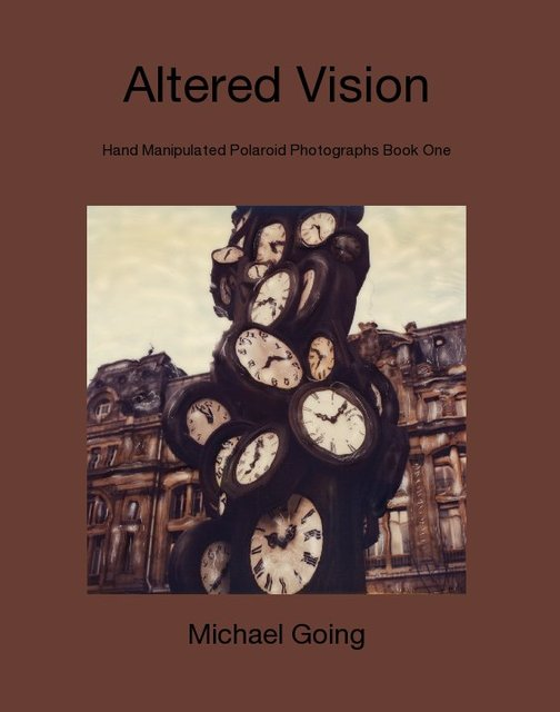 Altered Vision