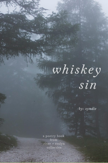 whiskey sin book cover