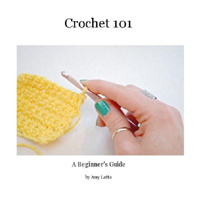 Crochet 101