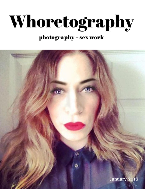 Whoretography