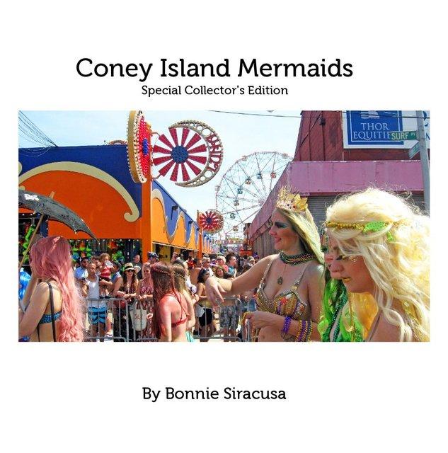 Coney Island Mermaids Special Collector's Edition