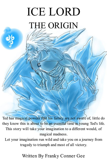 Ice Lord