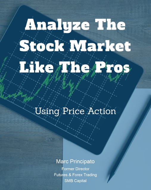 Analyze The Stock Market Like The Pros Using Price Action