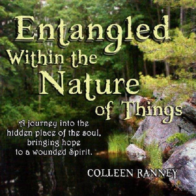 Entangled Within the Nature of Things