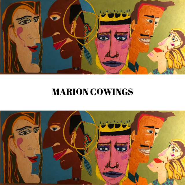 Marion Cowings