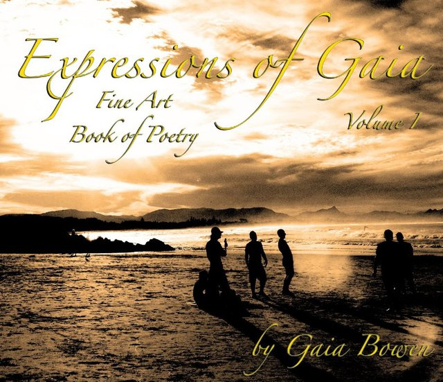 Expressions of Gaia