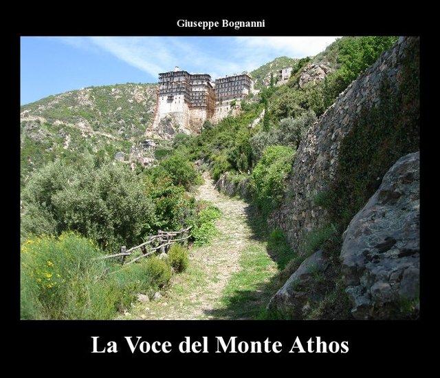 La Voce del Monte Athos