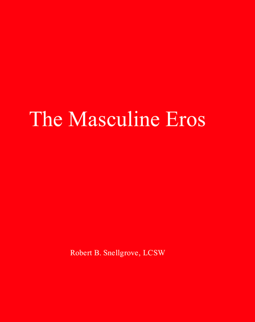 The Masculine Eros