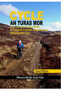 Cycle An Turas Mor book cover