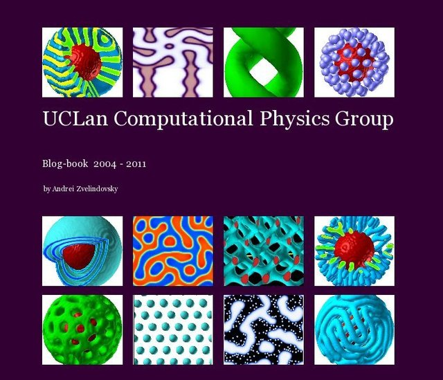 UCLan Computational Physics Group