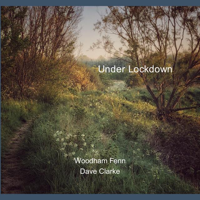 Woodham Fenn-Under Lockdown