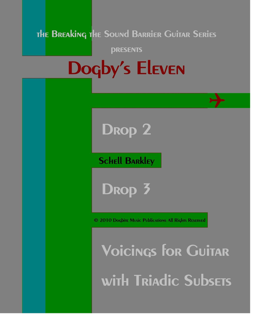 Dogby's Eleven for Guitar