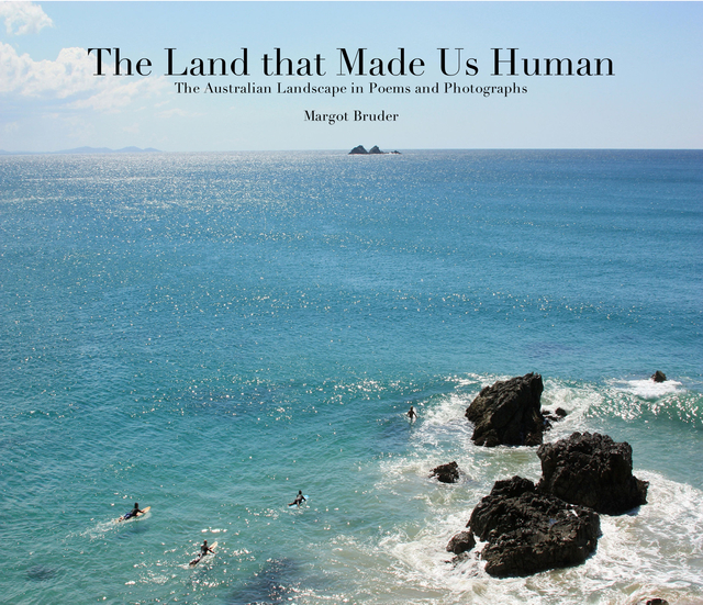 The Land that Made Us Human