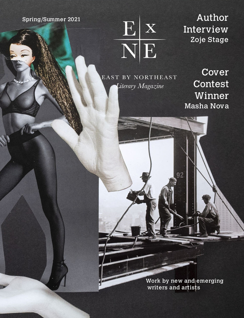 East by Northeast Literary Magazine