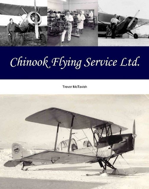 Chinook Flying Service Ltd.