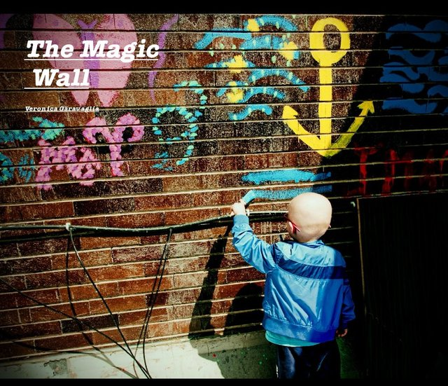 The Magic Wall